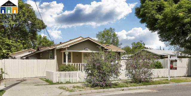 127 W South Street, Tracy, CA 95376 (#40817743) :: RE/MAX TRIBUTE