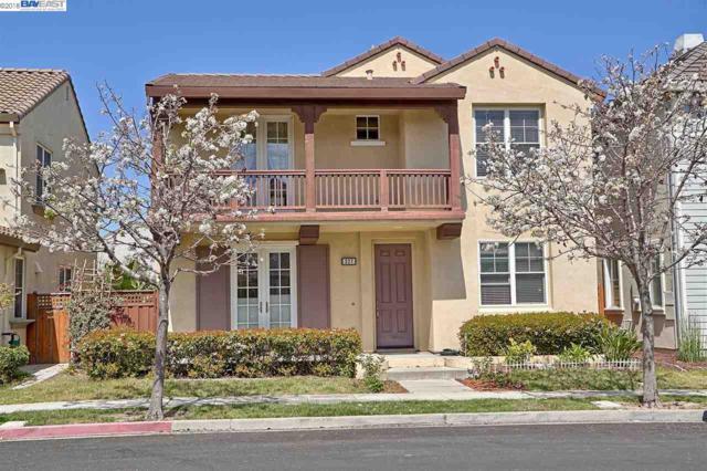327 Ansel Ave, Alameda, CA 94501 (#40817781) :: The Rick Geha Team