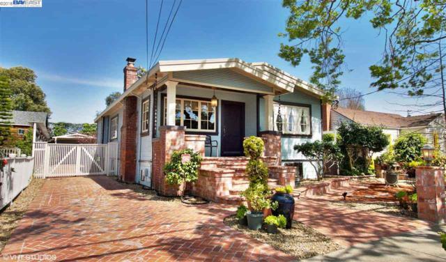 3229 Central Avenue, Alameda, CA 94501 (#40817786) :: Armario Venema Homes Real Estate Team