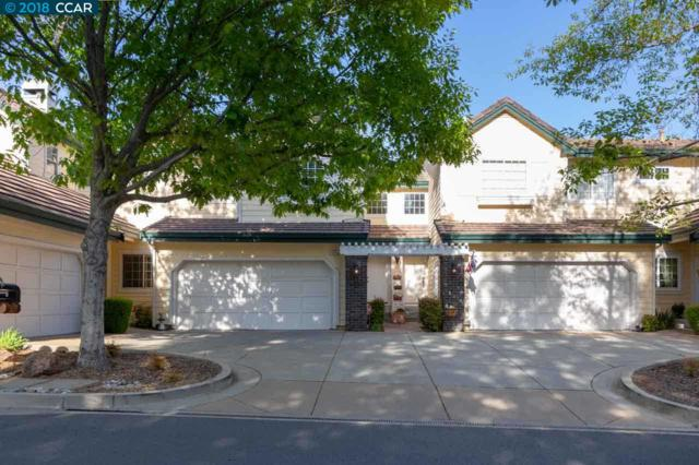1415 Indianhead Way, Clayton, CA 94517 (#40817806) :: RE/MAX Blue Line