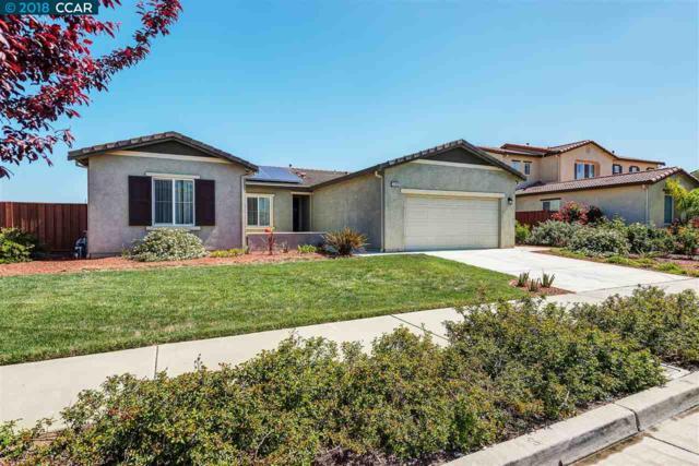 2309 Peyton Dr, Oakley, CA 94561 (#40817811) :: Armario Venema Homes Real Estate Team