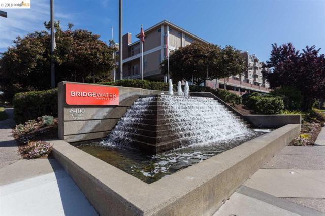 6400 Christie Ave #3110, Emeryville, CA 94608 (#40817843) :: RE/MAX TRIBUTE