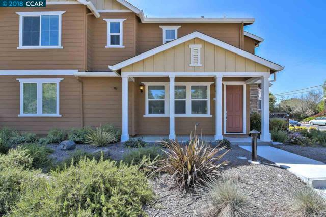 1591 Geary Rd, Walnut Creek, CA 94597 (#40817848) :: Armario Venema Homes Real Estate Team