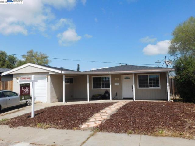 1170 Ventura Ave, Livermore, CA 94551 (#40817850) :: RE/MAX TRIBUTE