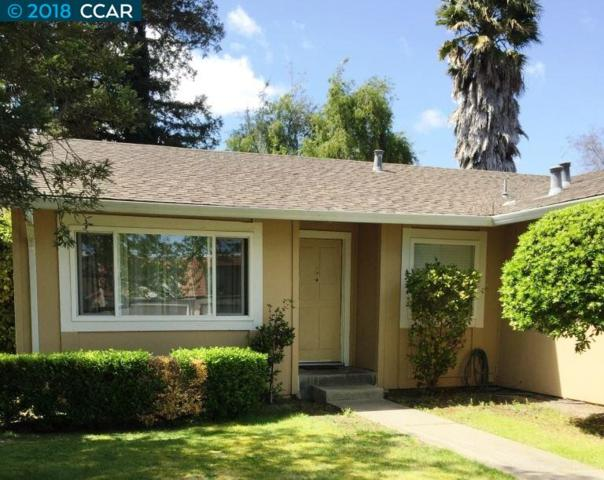 372 Glacier, Martinez, CA 94553 (#40817856) :: RE/MAX Blue Line