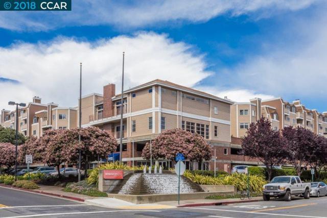 6400 Christie Ave #3312, Emeryville, CA 94608 (#40817860) :: RE/MAX TRIBUTE
