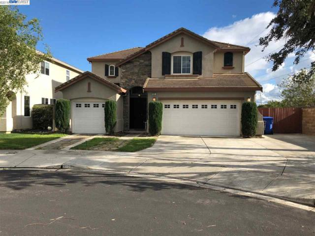 432 Plymouth Ct, Discovery Bay, CA 94505 (#40817885) :: RE/MAX Blue Line