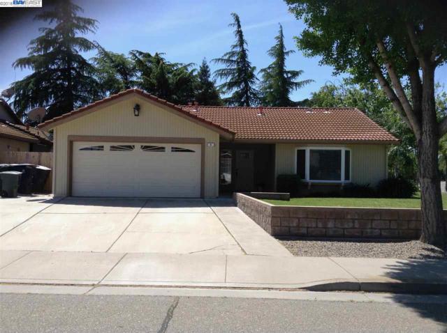 6 Silkwood, Tracy, CA 95376 (#40817905) :: Armario Venema Homes Real Estate Team