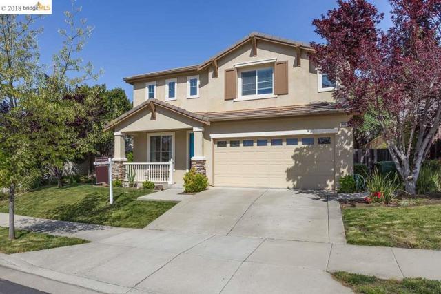 2605 Monroe Ct, Brentwood, CA 94513 (#40817922) :: Armario Venema Homes Real Estate Team