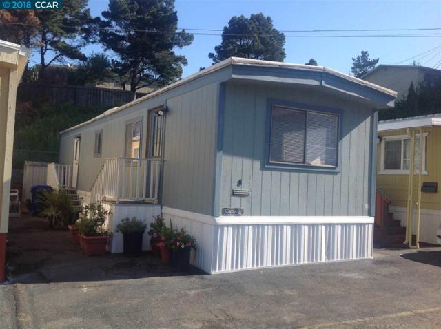2990 San Pablo Dam Rd Trlr 8, San Pablo, CA 94803 (#40817925) :: Armario Venema Homes Real Estate Team