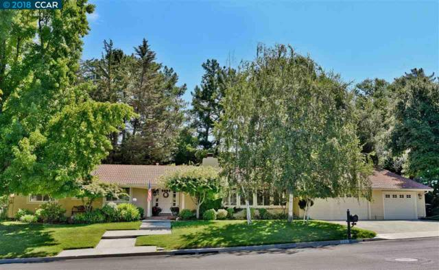121 Valley Oaks Dr, Alamo, CA 94507 (#40817943) :: Estates by Wendy Team