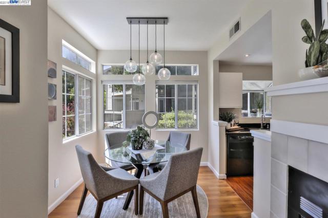 8040 Mountain View Dr G, Pleasanton, CA 94588 (#40817957) :: Armario Venema Homes Real Estate Team