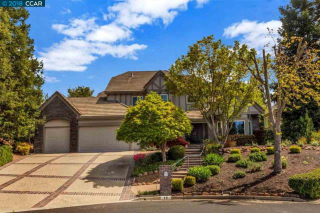 19 Royal Oaks Ct, Alamo, CA 94507 (#40817960) :: Estates by Wendy Team