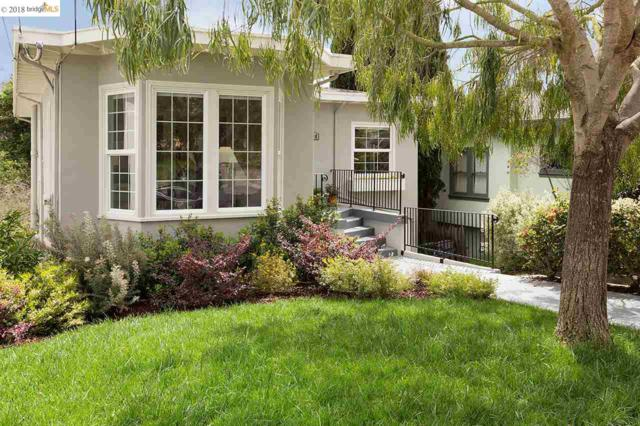 4000 Linwood Ave, Oakland, CA 94602 (#40817977) :: RE/MAX TRIBUTE