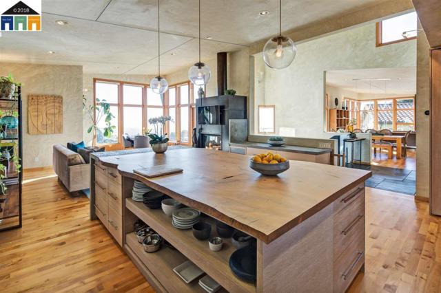6033 Skyline Blvd, Oakland, CA 94611 (#40818015) :: Armario Venema Homes Real Estate Team