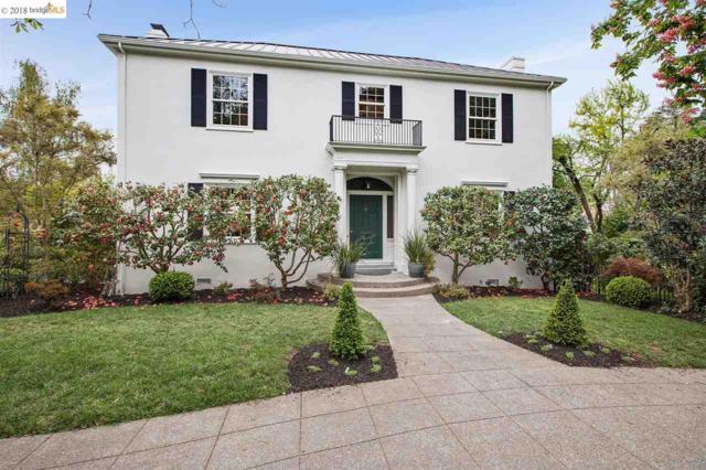 10 Tanglewood Rd, Berkeley, CA 94705 (#40818020) :: The Rick Geha Team