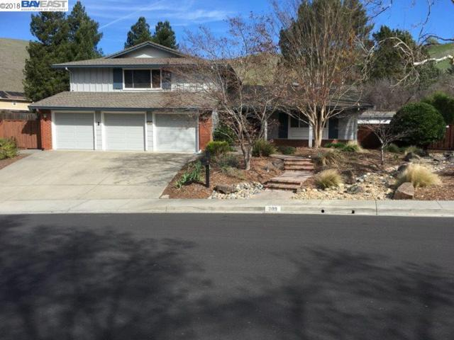 209 Lowell Ct, Danville, CA 94526 (#40818055) :: The Rick Geha Team
