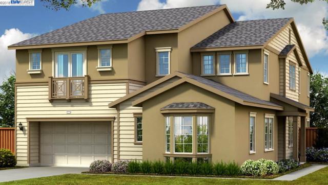 4440 Pine Mountain Way, Dublin, CA 94568 (#40818062) :: Armario Venema Homes Real Estate Team