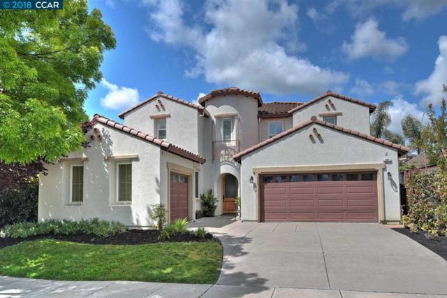 307 Rothbury Way, San Ramon, CA 94582 (#40818064) :: Armario Venema Homes Real Estate Team