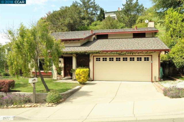 3577 Morningside Dr, Richmond, CA 94803 (#40818070) :: RE/MAX TRIBUTE