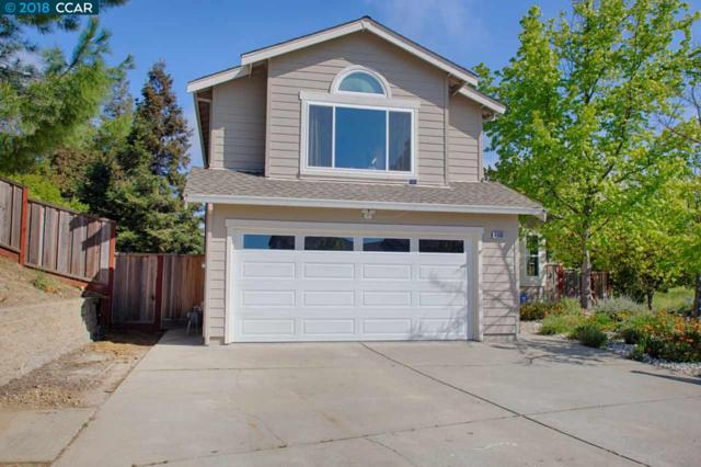 4890 Milano Way, Martinez, CA 94553 (#40818078) :: RE/MAX Blue Line