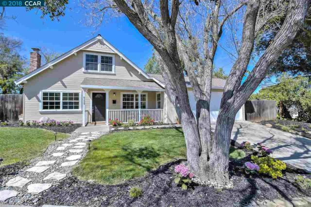 4172 Chaucer Dr, Concord, CA 94521 (#40818119) :: RE/MAX TRIBUTE