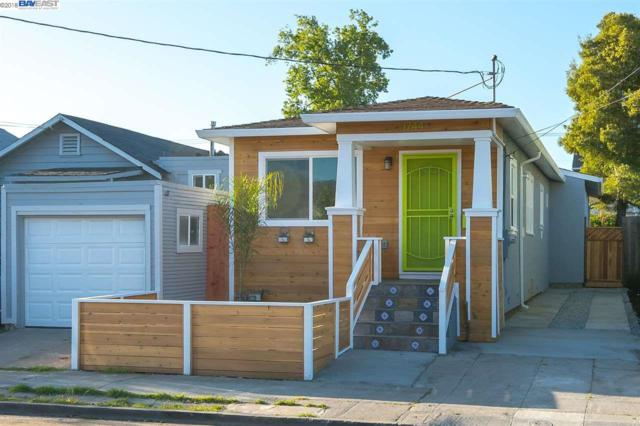 1744 103rd Ave, Oakland, CA 94603 (#40818158) :: Armario Venema Homes Real Estate Team
