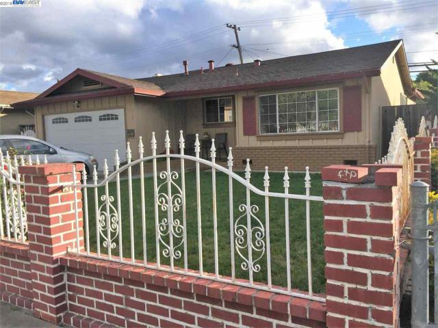 1173 Adrian Way, San Jose, CA 95112 (#40818166) :: Armario Venema Homes Real Estate Team