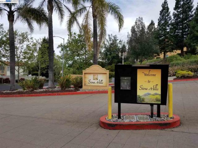 775 Watson Canyon Ct #342, San Ramon, CA 94582 (#40818167) :: RE/MAX TRIBUTE
