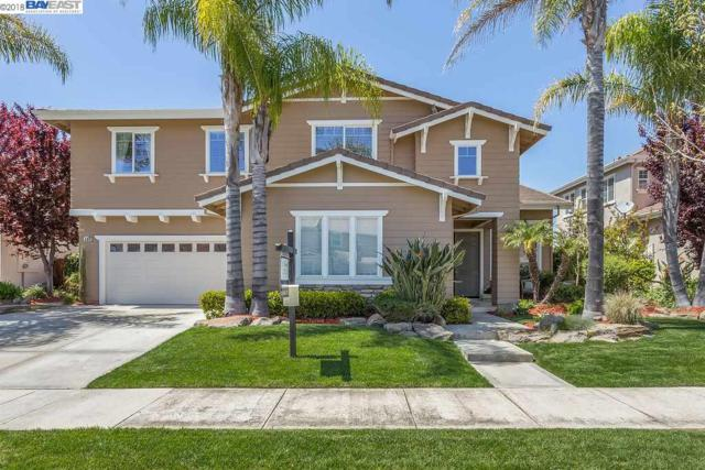 393 Roundhill Dr, Brentwood, CA 94513 (#40818204) :: RE/MAX TRIBUTE