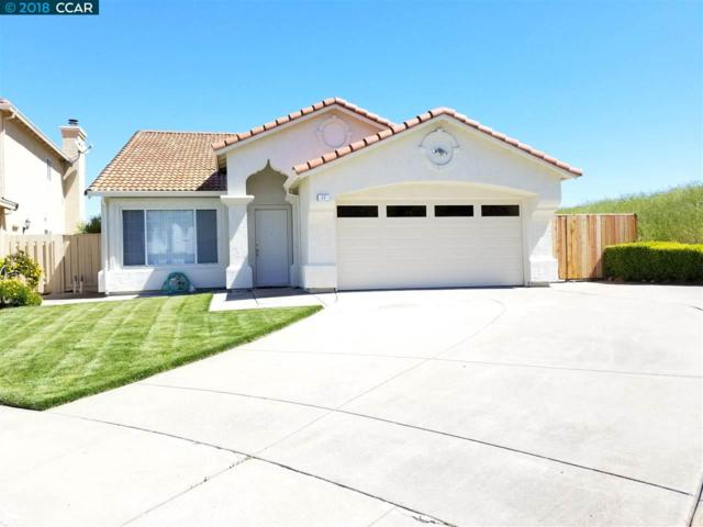 17 Burlwood Ct, Pittsburg, CA 94565 (#40818243) :: RE/MAX Blue Line