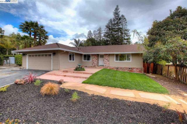 5518 Langford Ct, Concord, CA 94521 (#40818246) :: Armario Venema Homes Real Estate Team