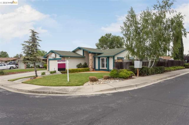 60 Riesling Ct, Oakley, CA 94561 (#40818256) :: RE/MAX TRIBUTE