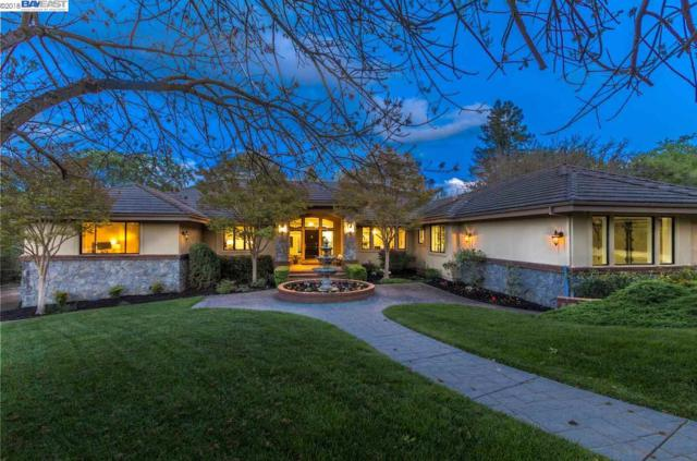 1912 Toyon Ct, Pleasanton, CA 94588 (#40818283) :: Armario Venema Homes Real Estate Team