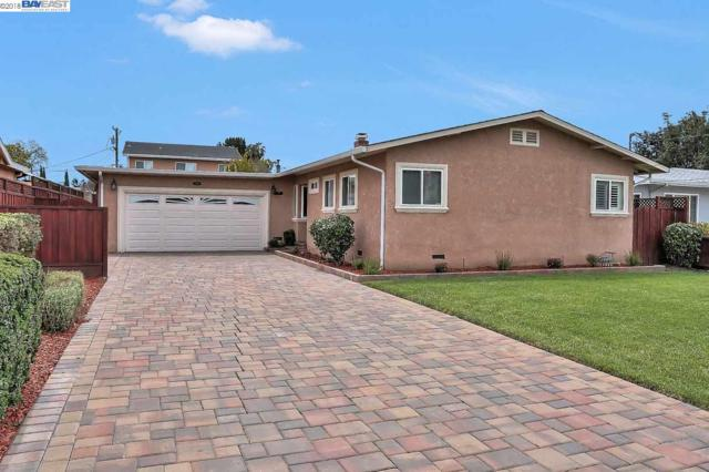 3744 Kay Ct, Fremont, CA 94538 (#40818285) :: RE/MAX TRIBUTE