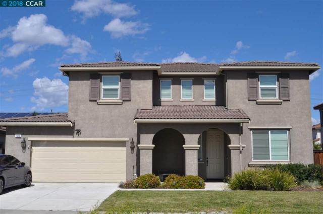 1326 Maple Drive, Oakley, CA 94561 (#40818302) :: Armario Venema Homes Real Estate Team