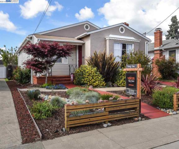 84 Begier Ave, San Leandro, CA 94577 (#40818347) :: Armario Venema Homes Real Estate Team