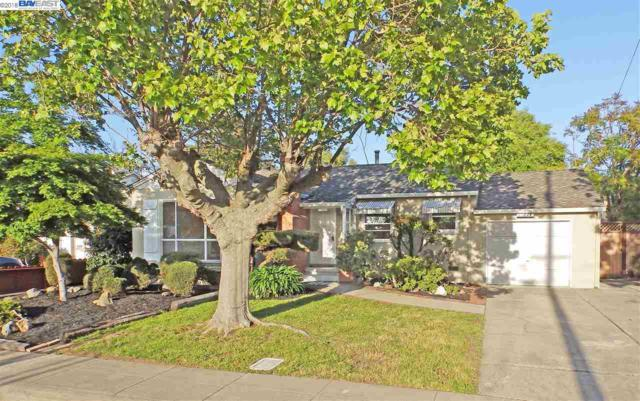 15044 Thoits St, San Leandro, CA 94579 (#40818356) :: RE/MAX TRIBUTE
