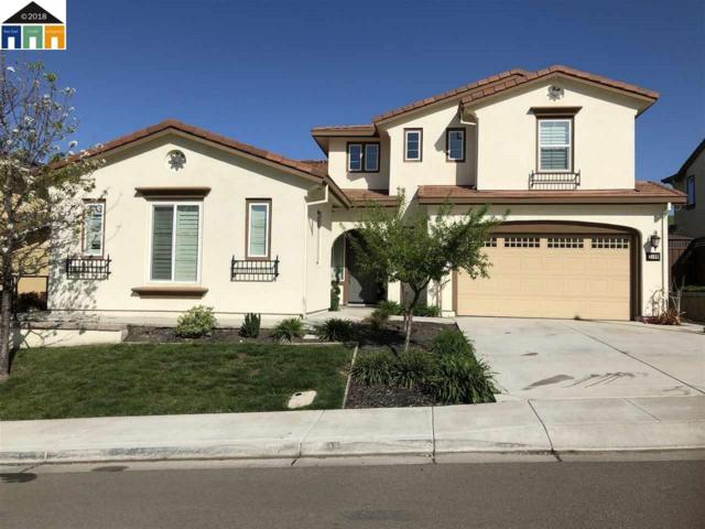 2109 Montese Ct, Dublin, CA 94568 (#40818360) :: RE/MAX TRIBUTE