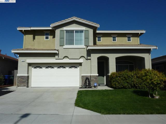209 Altadena Cir, Bay Point, CA 94565 (#40818370) :: Armario Venema Homes Real Estate Team