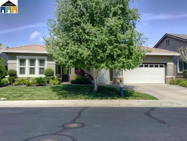 621 Pomona Dr., Brentwood, CA 94513 (#40818375) :: RE/MAX TRIBUTE
