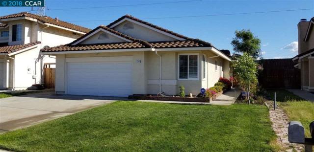 3104 Filbert St, Antioch, CA 94509 (#40818378) :: RE/MAX TRIBUTE