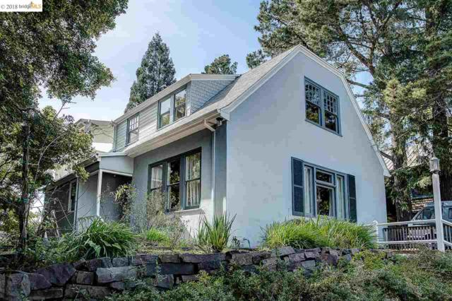 1184 Spruce St, Berkeley, CA 94708 (#40818391) :: RE/MAX TRIBUTE