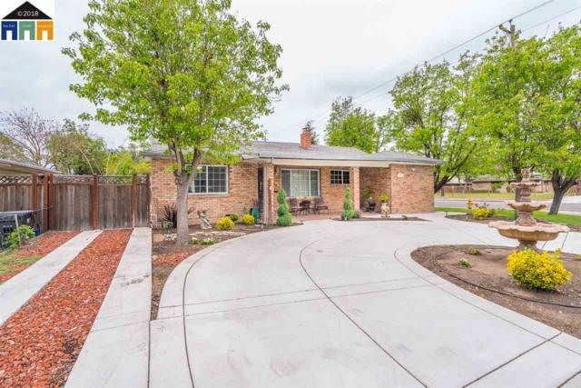 3007 W Mendocino Ave, Stockton, CA 95204 (#40818459) :: Armario Venema Homes Real Estate Team