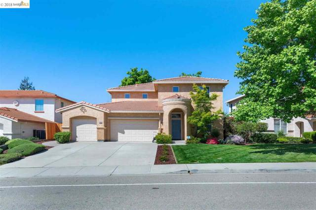 1924 Badger Pass Way, Antioch, CA 94531 (#40818474) :: RE/MAX Blue Line