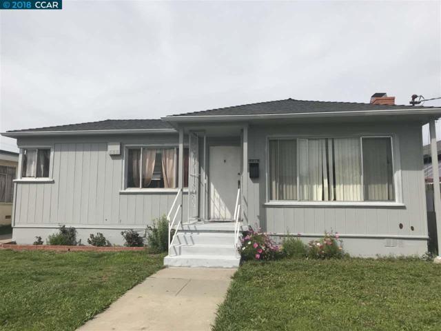 2017 Dunn Ave, Richmond, CA 94801 (#40818485) :: RE/MAX TRIBUTE