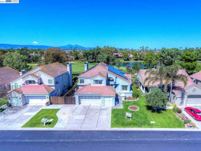 1270 Saint Andrews, Discovery Bay, CA 94505 (#40818500) :: RE/MAX Blue Line