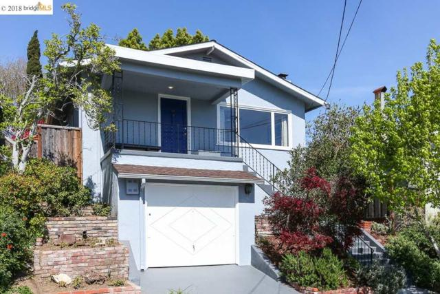 2726 Madeline St, Oakland, CA 94602 (#40818505) :: RE/MAX TRIBUTE