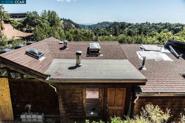 473 Scenic Ave, San Anselmo, CA 94960 (#40818514) :: Armario Venema Homes Real Estate Team