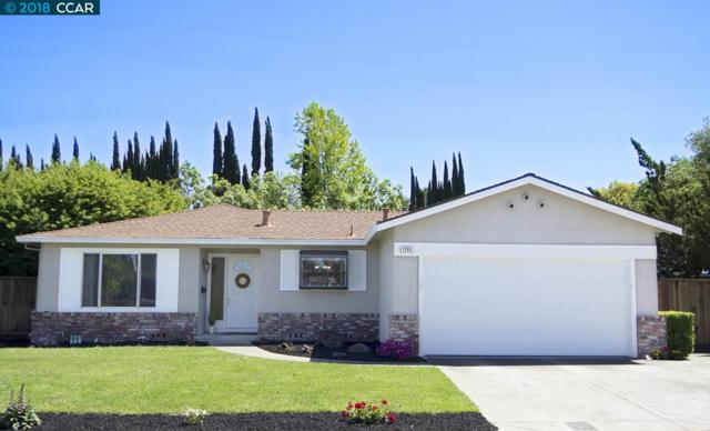 1268 Chelsea Way, Concord, CA 94521 (#40818531) :: RE/MAX Blue Line